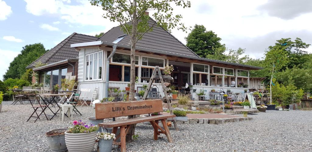 Droemmehus Vintage Cafe Und Haus Der Schonen Dinge Mobel Cafe Hygge Deko Kaufen